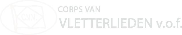 Corps Van Vletterlieden v.o.f.